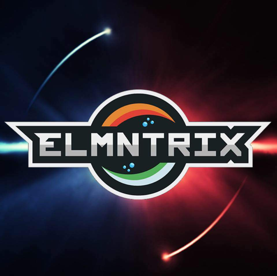 NoobZ on TouR Team Elmntrix