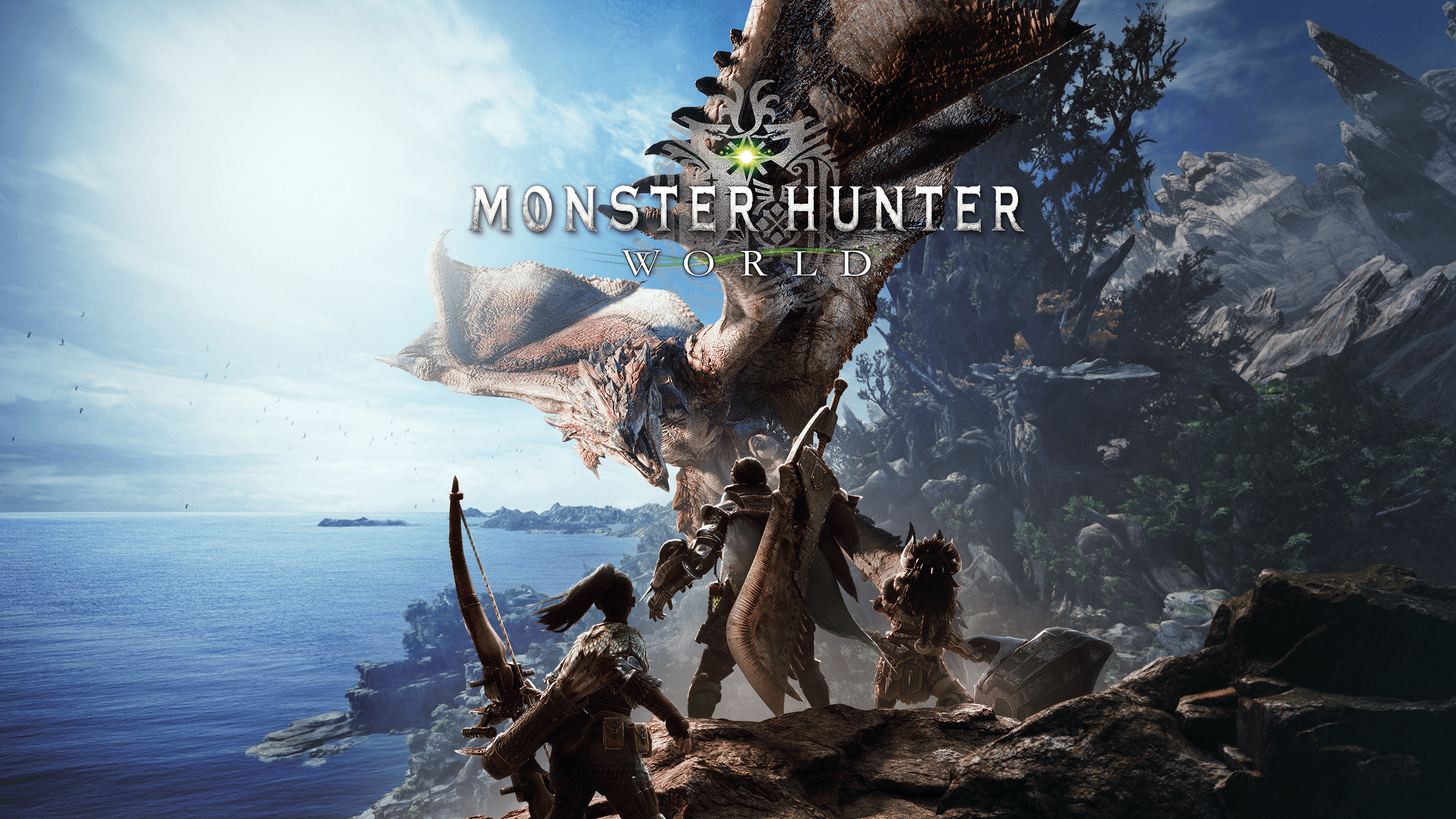 PC Launch: Monster Hunter World – Rekord Verkaufszahlen