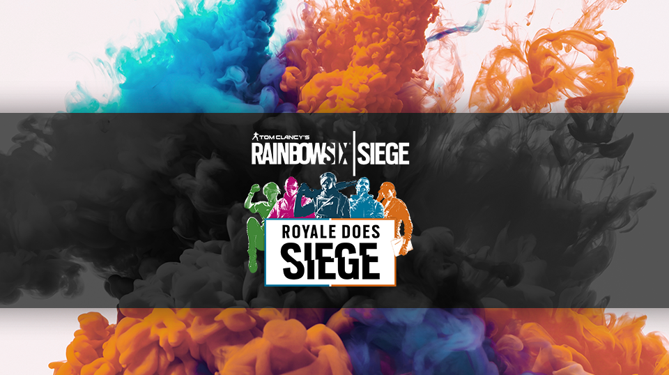 Royal Does Siege – Free Weekend und mehr…