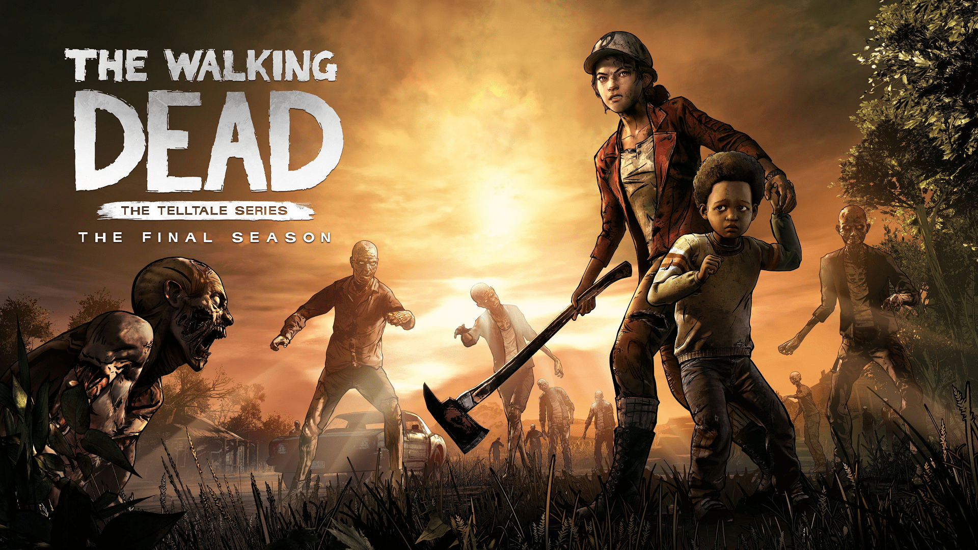 The Walking Dead: Final Season – Ein gerettetes Telltale Spiel